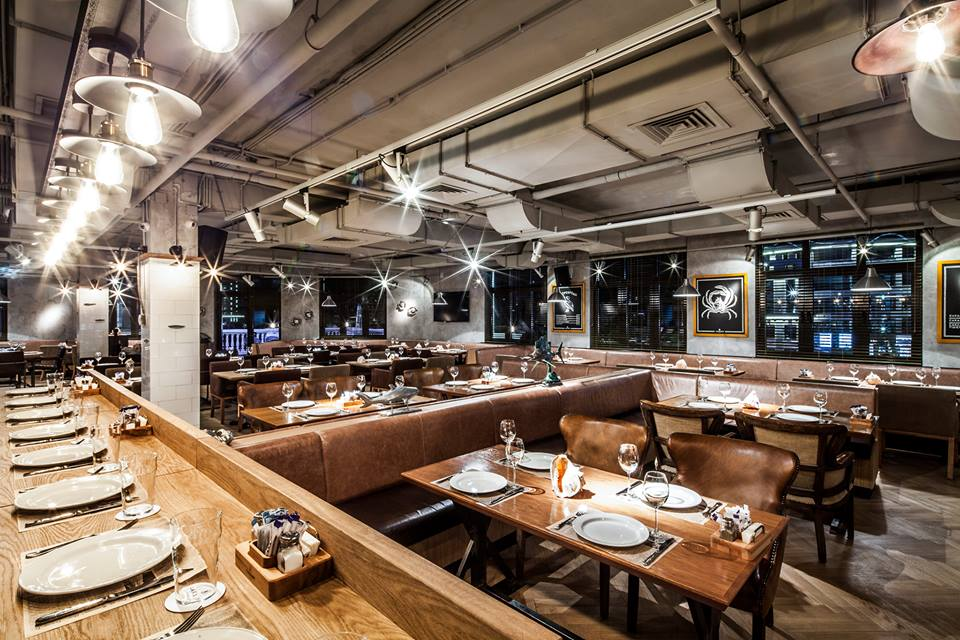 Ресторан «Сахалин»