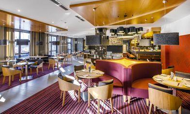 Ресторан «Барский стол»
