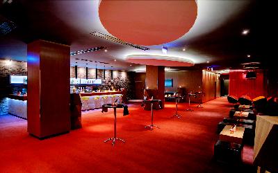 Ресторан Lounge Zone